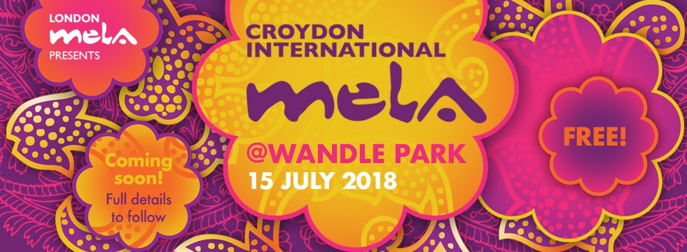 Croydon International Mela