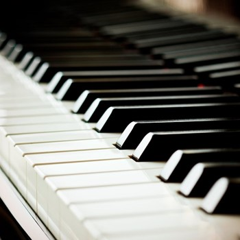 Sunday Afternoon Concert - PIANO RECITAL by Philip Lange