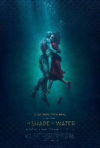THE SHAPE OF WATER (15) - 2017 USA/Canada 123 min- Babes in Arms Screening.
