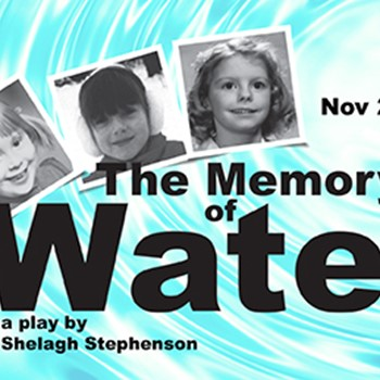 The Memory of Water - a play by Shelagh Stephenson