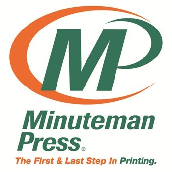 Minuteman Press Printer - Croydon