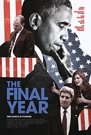 THE FINAL YEAR (12A) - 2017 USA 89 min