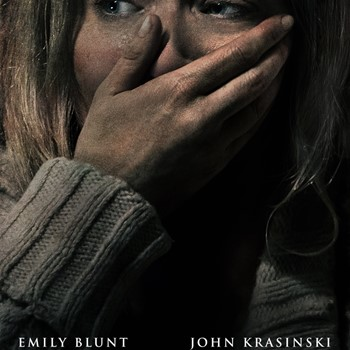A QUIET PLACE (15) - 2018 USA 90 min - partially subtitled