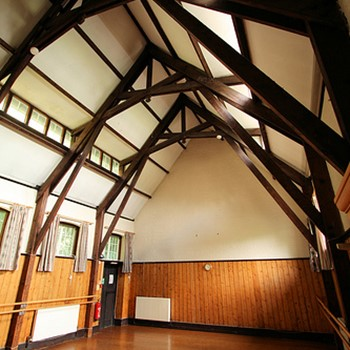 Purley Quaker Meeting House - Hall to hire. Meeting for Worship